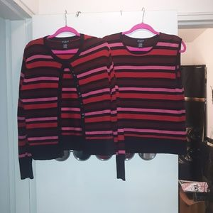 🌺GRACE Sweater Set